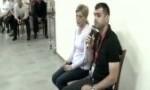 Mirjana's Talk (2011) Part 2