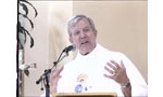 Father Ed Serena's Homily (2007)