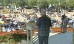 Jim Browne 's Testimony – 2011 Medjugorje Youth Festival