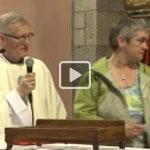 Holy Mass at Humac (Part 3)