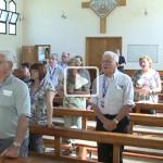 Healing Mass at Divine Mercy Chapel